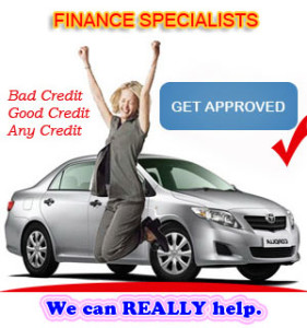We can help with credit